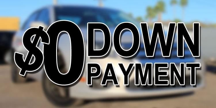 Guaranteed Auto Loans Bad Credit No Money Down