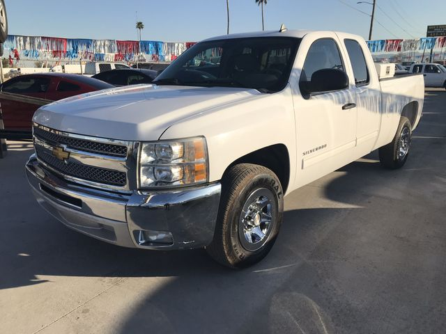 2012 Chevrolet Silverado 1500 Extended Cab - Buy Here Pay Here Phoenix